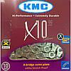 Цепь KMC X10 (99) 10 spd., фото 2