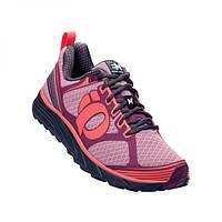 Беговая обувь женская PEARL iZUMi W EM TRAIL M2, фиолетов, размер 22.5см/EU37.0