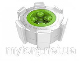 Универсальное мужское кольцо Youcups  Зеленый