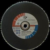 Отрезной круг по металлу ЗАК 400432