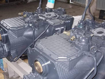 Ремонт КПП Т-150 (Т-150Г), Т-150К, Т-156, ХТЗ-17221, ХТЗ-17021