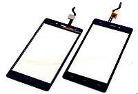 Сенсор Doogee X5/X5 Pro black .l