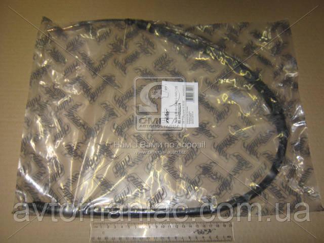 Трос ручного тормоза ручника  Volkswagen TRANSPORTER IV 92-03, L=945/715 Гарантия!