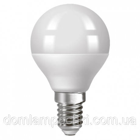 Лампа Светодиодная NX4B 4w 4000k