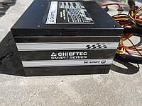 Блок питания Chieftec GPS-600A8 - в идеале!!!