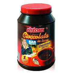 Горячий шоколад Ristora Bar банка 1 кг