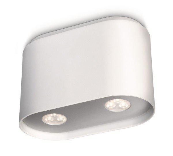 Потолочный светильник Philips LEDINO SEQUENCE 53162/31/16