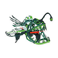 Іграшка-дрон Auldey Drone Force Morph-Zilla Green (YW858300)