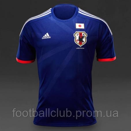 Футболка adidas Japan Home 2014 G85292