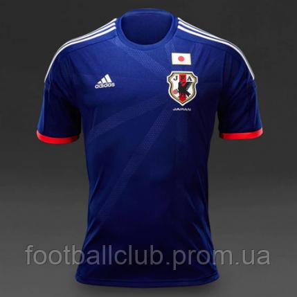 Футболка adidas Japan Home 2014 G85292, фото 2