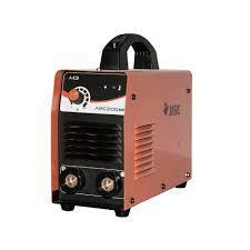 Інвертор зварювальний ARC 200 (Z244) DIY series