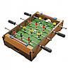 Футбол настільний дерев'яний HG 235A, фото 2