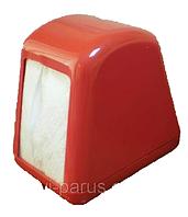Диспенсера для салфетки (красный) - СУПЕРЦЕНА