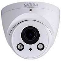 IP видеокамера DH-IPC-HDW2431R-ZS Dahua 4Mп (2.7-13.5 мм)