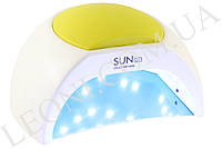 SUN 2 C лампа для маникюра и педикюра профессиональная UV led 48W