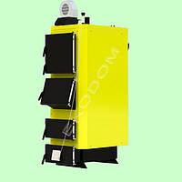 Твердотопливный Kronas Unic New 35 кВт для 350 кв.м обогрева, фото 1