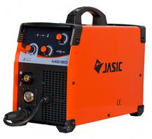 Зварювальний напівавтомат Jasic MIG 180 (N240)