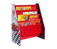 Книжный шкаф детский(м/ф тачки)