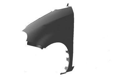 Крыло Переднее Левое Chery Jaggi S21