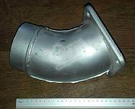 Патрубок глушителя МАЗ. 5336-1201120-10