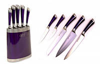 Набор ножей Gipfel BARON