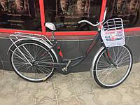 Велосипед городской дорожный женский ТХ Люкс 26 (2018) new, фото 1