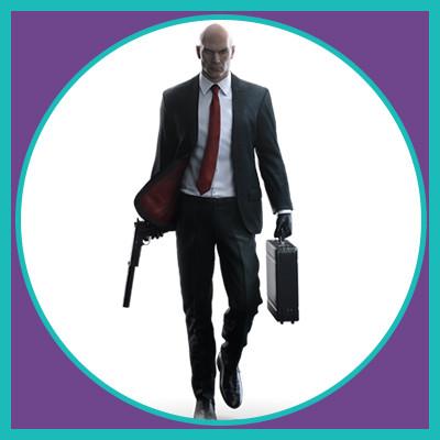 Квест агент 007: миссия не выполнима
