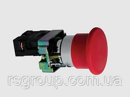 Кнопка управления XB2-BС42 без подсветки