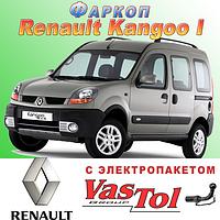 Фаркоп Renault Kangoo (прицепное Рено Кенго), фото 1