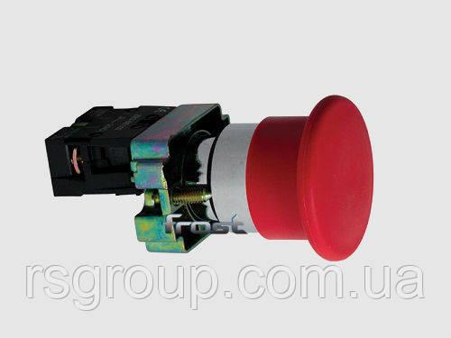 Кнопка управления XB2-BС31 без подсветки