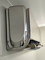 Кондиционер инверторный сплит-система Cooper&Hunter Vip Inverter CH-S18FTXHV-B WI-FI, фото 3