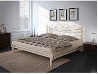 Кровать Азалия 160 Белая