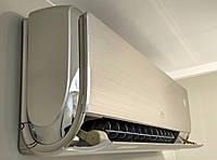 Кондиционер инверторный сплит-система Cooper&Hunter Vip Inverter CH-S18FTXHV-B (WI-FI), фото 1