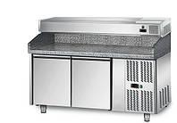 Холодильный стол для приготовления пищи ZTI157 GGM GASTRO