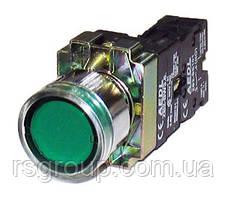 Кнопка управления XB2-BW3461 с подсветкой