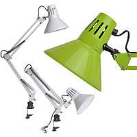 Настольная лампа Lemanso LMN074 зелёная