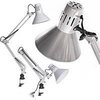 Настольная лампа Lemanso LMN074 серая
