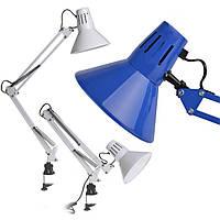 Настольная лампа Lemanso LMN074 синяя