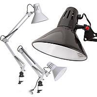 Настольная лампа Lemanso LMN074 черная