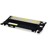 Картридж Samsung CLT-Y406S yellow для принтера Samsung CLP-360, CLX-3300, CLX-3305, CLX-3305fn (совместимый)