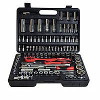 Набор инструментов INTERTOOL ET-6108 108 единиц