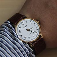Sekonda кварцевые наручные часы Секонда Луч СССР , фото 1