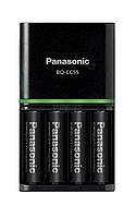 Зарядное устройство AA, AAA Panasonic Eneloop BQ-CC55 LED и 4 АА аккумулятора Panasonic Eneloop Pro 2500 mAh, фото 1
