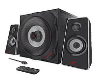 Аудио колонки 2.1 trust gxt 638 digital gaming speaker 2.1 (19755)