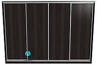 Собранные фасады для шкафов-купе с наполнением ДСП, фото 1