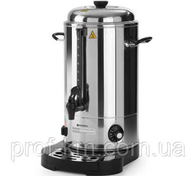 Кипятильник - кофезаварник Hendi 211502, 18 л