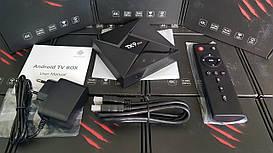 Оригінальна TV-Приставка Tanix TX9 Pro 3GB/32GB S912 (Android Smart TV Box)