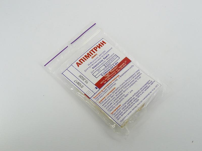 Апимитрин 1 мл (Бипин)