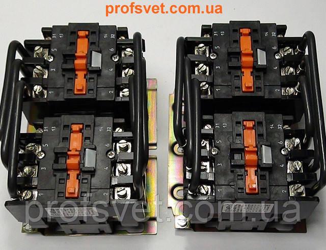 фотография магнитные пускатели пмл-4500 63а реверсивные Этал