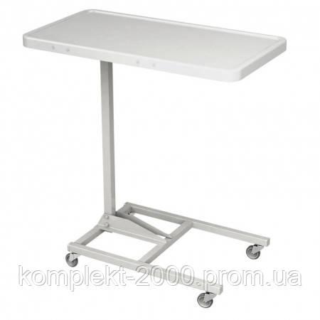 столик для инвалидной коляски из металла